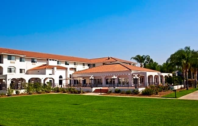 Mission Commons Independent & Assisted Retirement Living - Redlands, California 92373