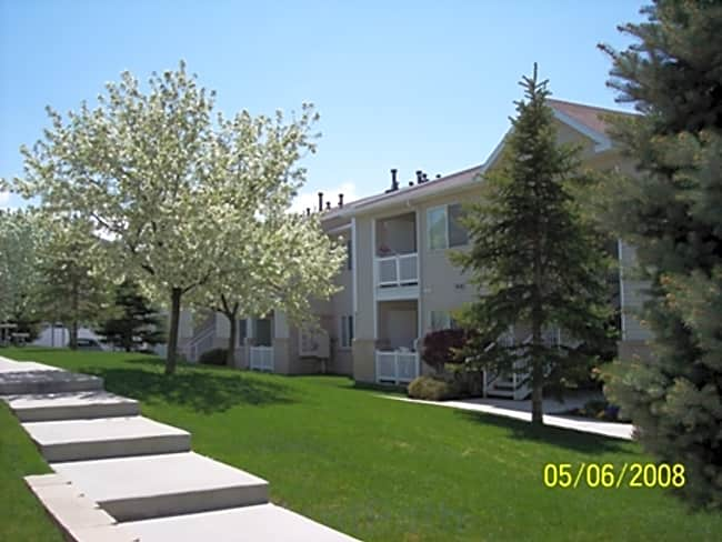 Golden Village Apartments - Sandy, Utah 84070
