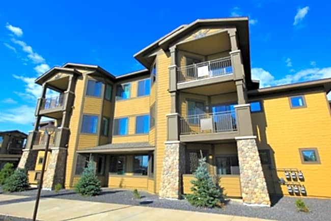 Elevation Apartments - Flagstaff, Arizona 86004