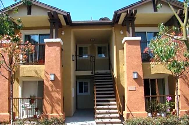 Center Pointe Villas - Senior 62+ - Norwalk, California 90650