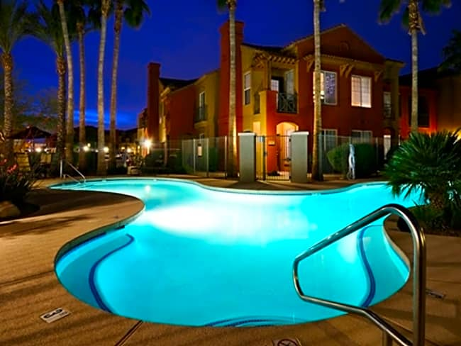 The Greens Apartments - Chandler, Arizona 85225