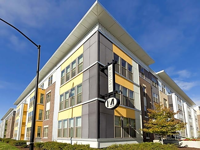 Metro Lofts Apartments - Des Moines, Iowa 50309