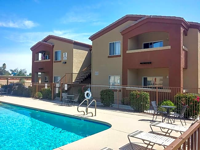 The Villas on Bell - Utilities Included! - Phoenix, Arizona 85053