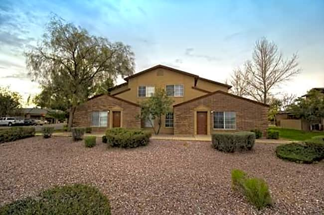 Cottage Park - Surprise, Arizona 85374
