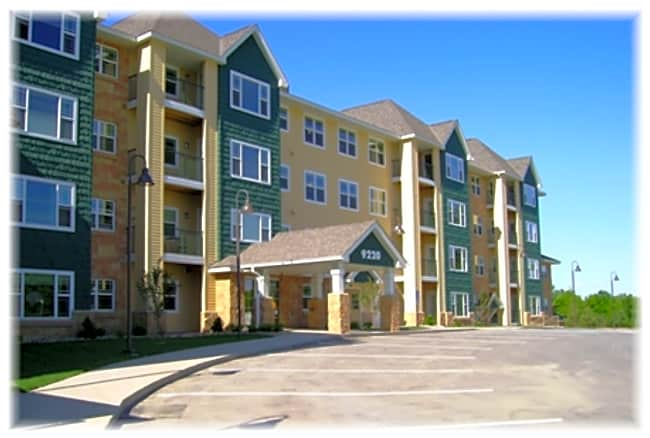 Maple Village Apartments I & II - Maple Grove, Minnesota 55311
