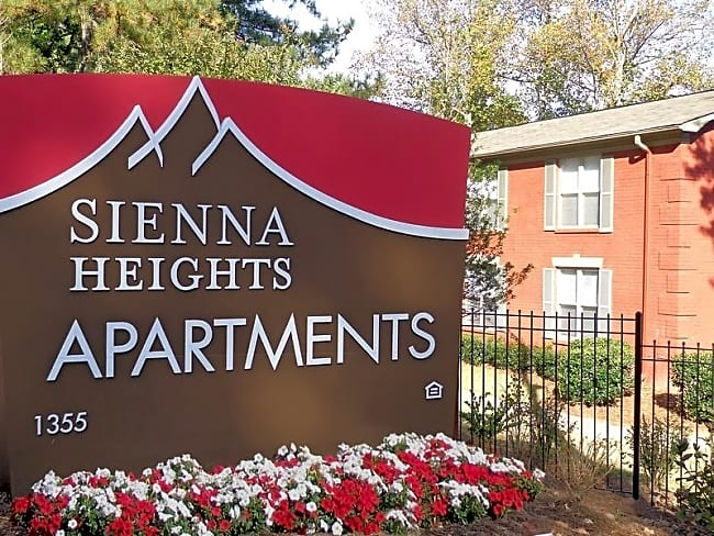 Sienna Heights - Norcross, Georgia 30093