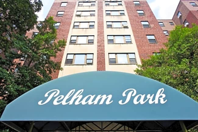 Pelham Park Apartments - Philadelphia, Pennsylvania 19119