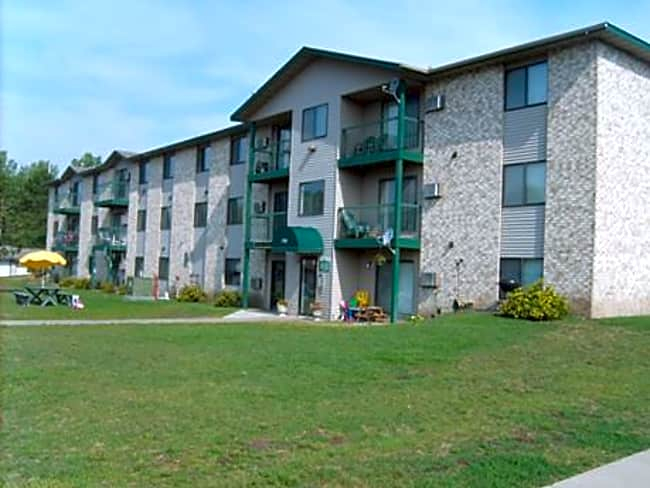 Autumn Hills Apartments - Forest Lake, Minnesota 55025