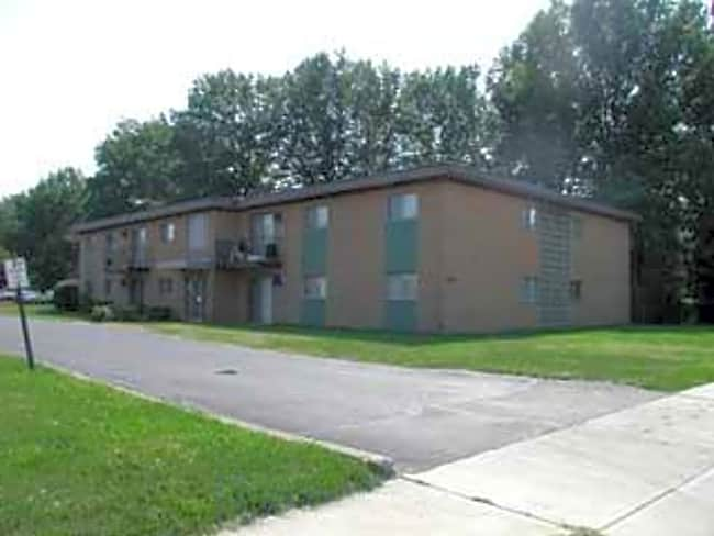 Tungsten Apartments - Euclid, Ohio 44132