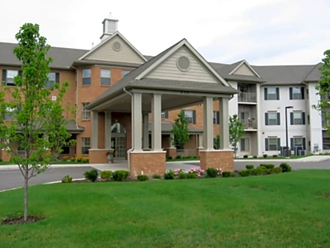 The Village at Appledorn Retirement Community - Holland, Michigan 49423