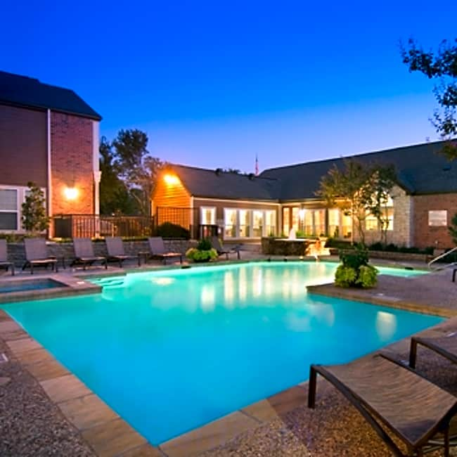 Highlands of Preston - Plano, Texas 75093