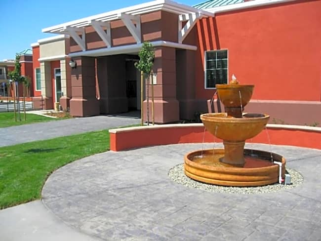 Vintage Square at Westpark Senior Community - Roseville, California 95747