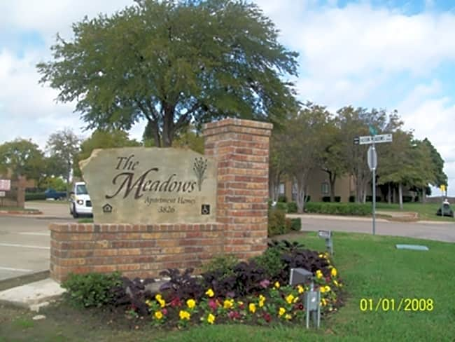 The Meadows - Garland, Texas 75043