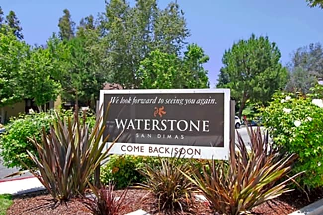 Waterstone at San Dimas - San Dimas, California 91773