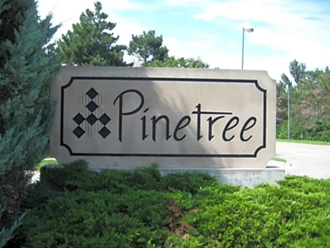 Pine Tree Apartments - Omaha, Nebraska 68114