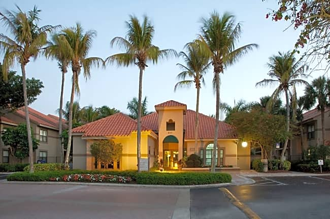Village Place - West Palm Beach, Florida 33409