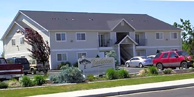 Parkview Apartments - Quincy, Washington