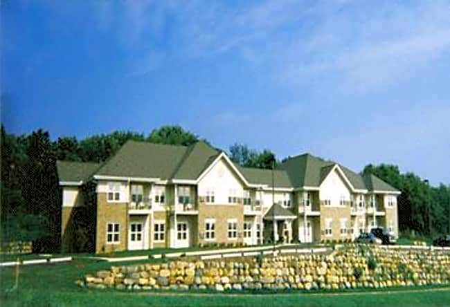 Lincoln Court Senior Apartments - Mount Horeb, Wisconsin 53572