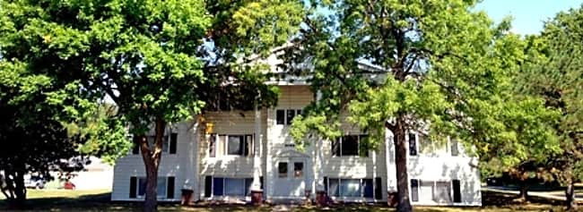 Langley Road Apartments - Waterloo, Iowa 50702