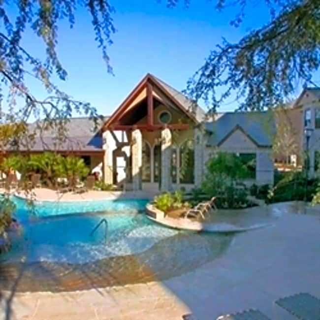 Mission Oaks Apartments - San Antonio, Texas 78229