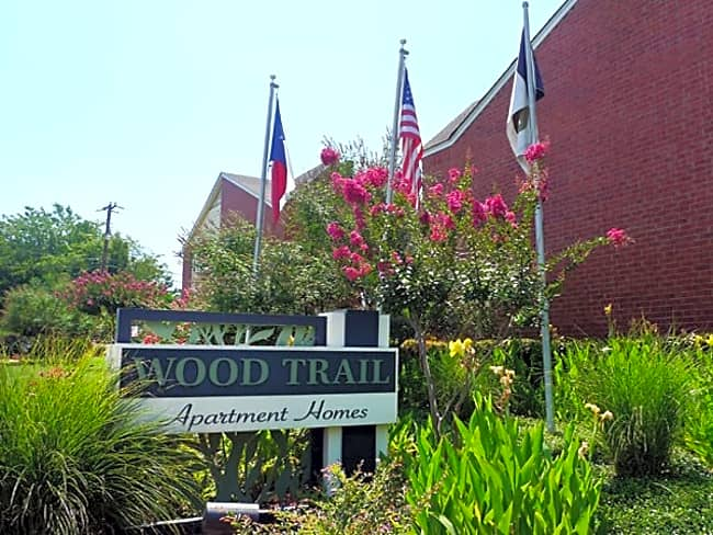 Wood Trail Apartments - Tyler, Texas 75703