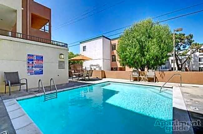 Villa Vincennes - Panorama City, California 91402