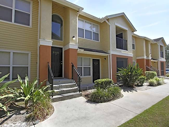 Korman Residential At River Chase - Temple Terrace, Florida 33637