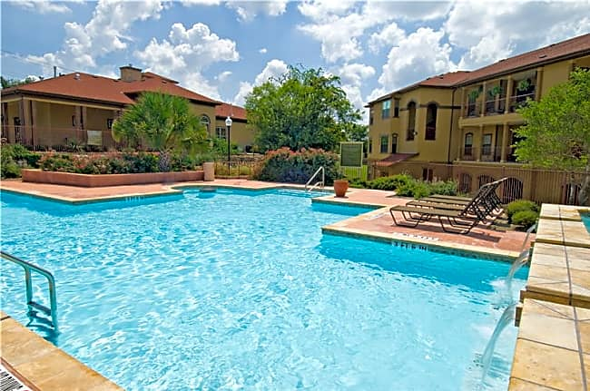 Villas at Medical Center - San Antonio, Texas 78240