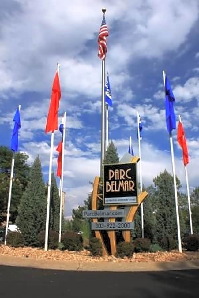 Parc Belmar - Lakewood, Colorado 80226