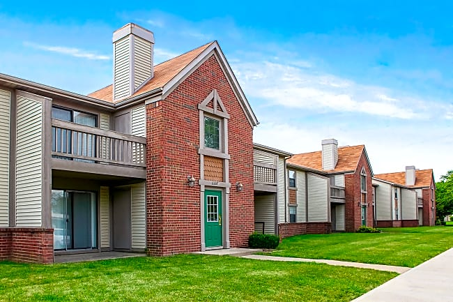 Teal Run Apartment Homes - Indianapolis, Indiana 46229