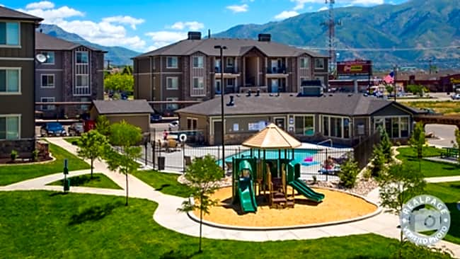 Villas On Main - Layton, Utah 84041