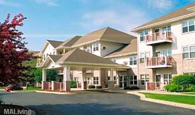 Sherman Glen Senior Apartments - Madison, Wisconsin 53704