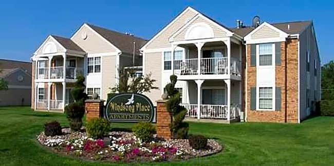 Windsong Place Apartments - Williamsville, New York 14221