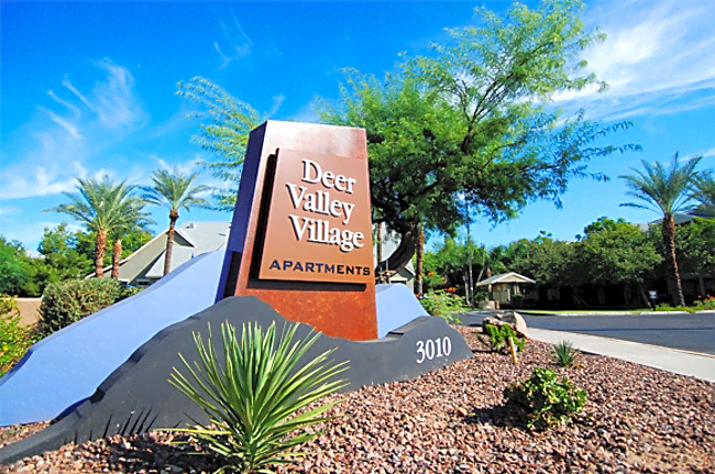 Deer Valley Village - Phoenix, Arizona 85027
