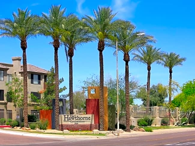 The Hawthorne Luxury Rentals - Phoenix, Arizona 85013