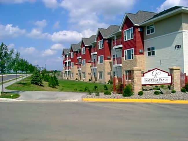 Gateway Place Apartments - Chanhassen, Minnesota 55317