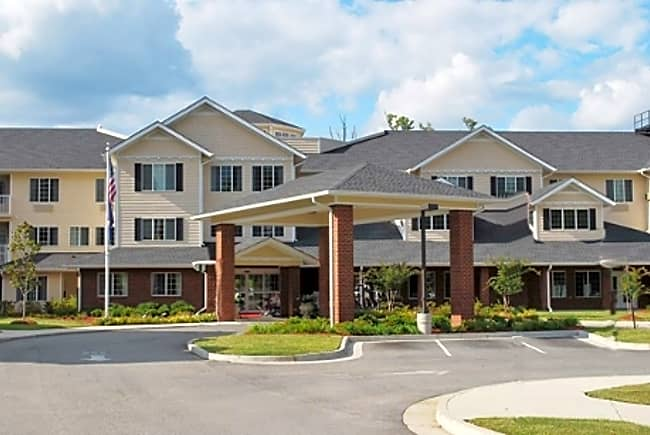 Dogwood Terrace Independent Retirement Living - Richmond, Virginia 23233