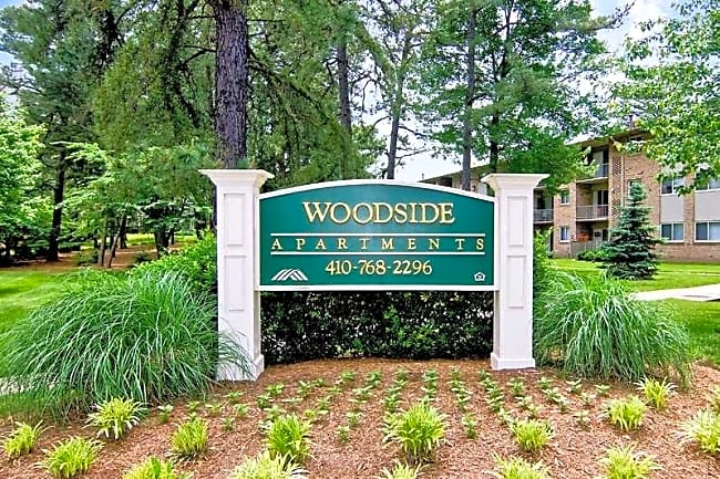 Woodside Apartments - Glen Burnie, Maryland 21061