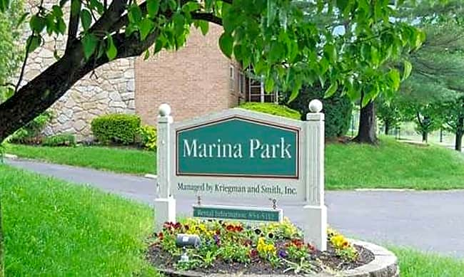 Marina Park Apartments - Collingswood, New Jersey 08108
