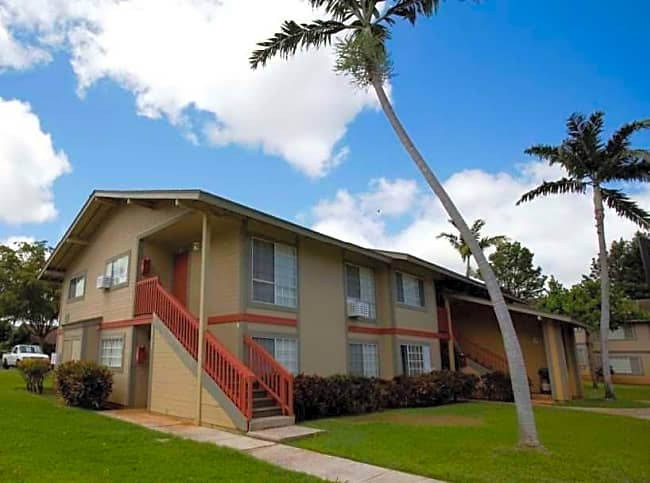 The Villas at Royal Kunia - Waipahu, Hawaii 96797