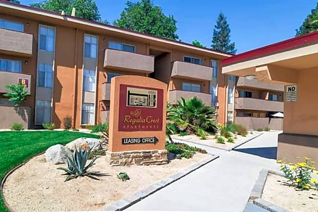 Regalia Crest Apartments - Sacramento, California 95821