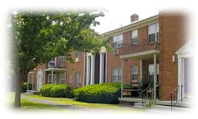 Dover Manor Apartments - Hamilton, New Jersey 08620