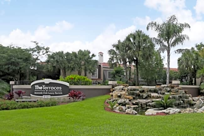The Terraces - Plantation, Florida 33322