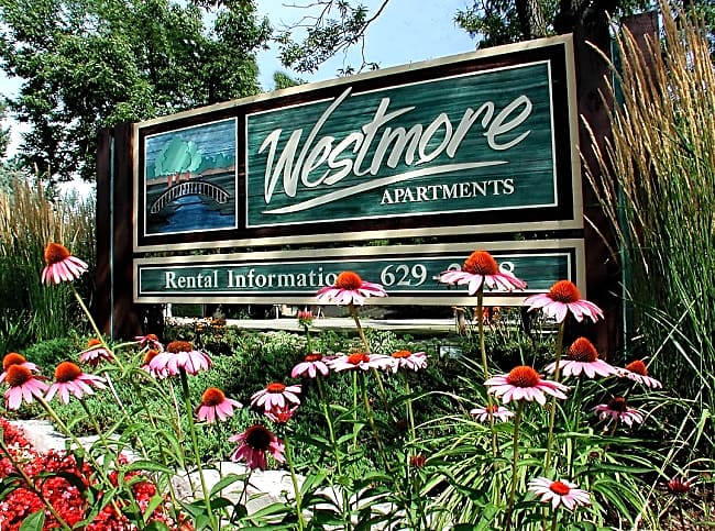 Westmore Apartments - Lombard, Illinois 60148