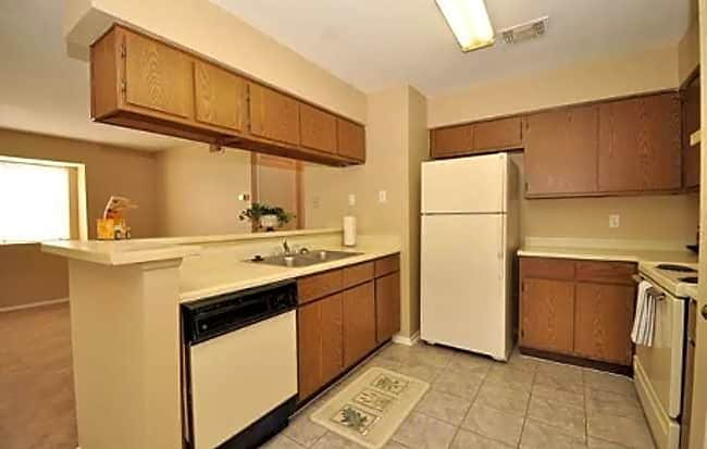 Pineview Terrace Apartments - Katy, Texas 77493
