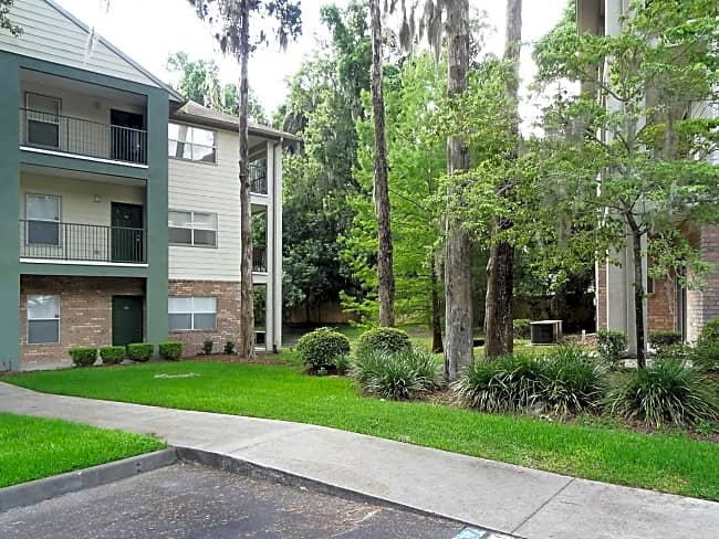 Aspen Ridge Apartments - Gainesville, Florida 32608