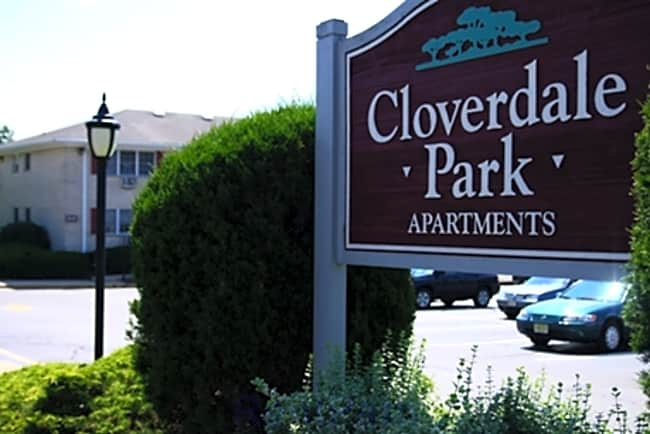 Cloverdale Park Apartments, LLC - Saddle Brook, New Jersey 07663