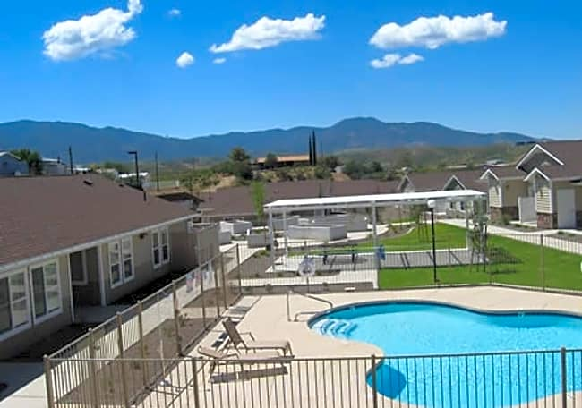 Madera Peak Vista Apartments - Globe, Arizona