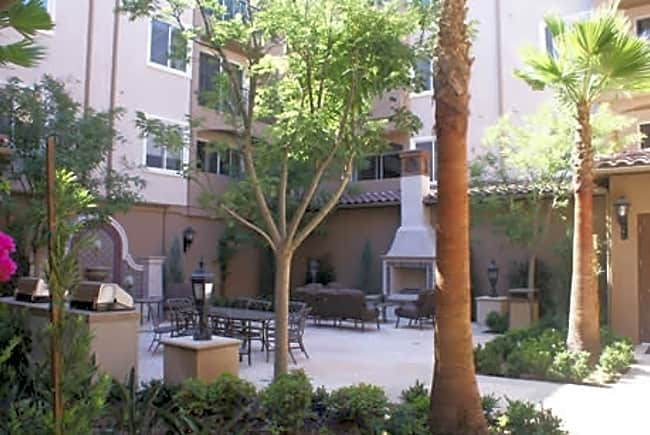 Cantabria Senior Apartments - Panorama City, California 91402