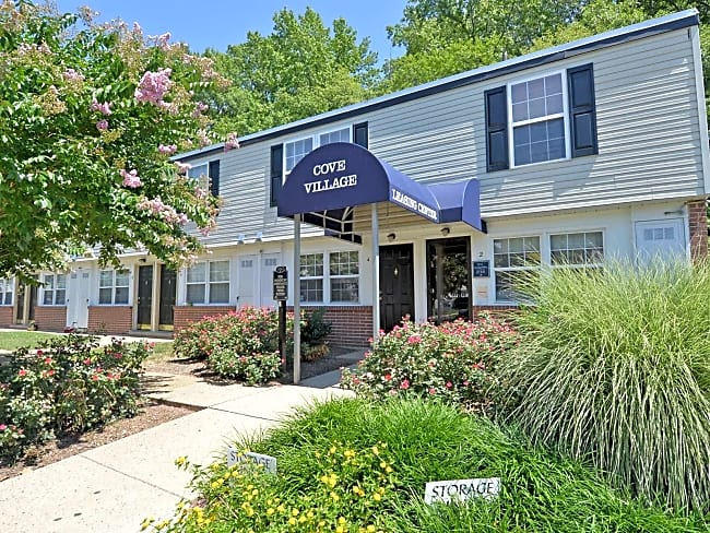 Cove Village Townhomes - Essex, Maryland 21221